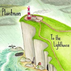 'To The Lighthouse' by Plantman