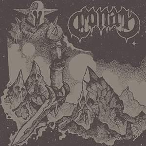 'Man Is Myth (Early Demos)' by Conan
