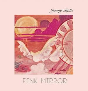 'Pink Mirror' by Jeremy Tuplin