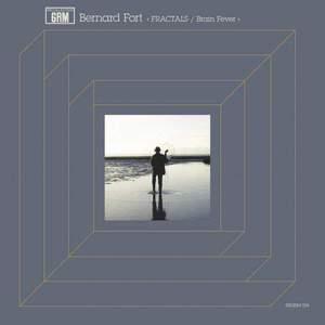 'Fractals / Brain Fever' by Bernard Fort