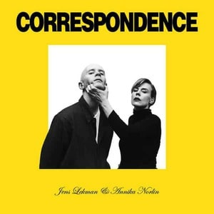 'Correspondence' by Jens Lekman & Annika Norlin