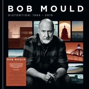 'Distortion: 1989-2019' by Bob Mould
