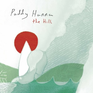 'The Hill' by Paddy Hanna