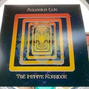 'The Infinite Korridor' by Aquarius Lux