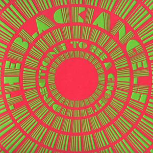 'Directions To See A Ghost' by The Black Angels