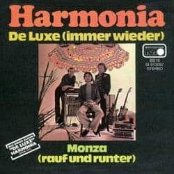 De Luxe (Immer Wieder) by Harmonia