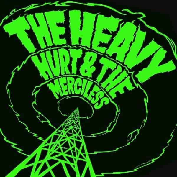 'Hurt & The Merciless' by The Heavy