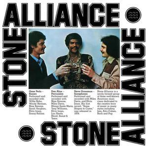 'Stone Alliance' by Stone Alliance