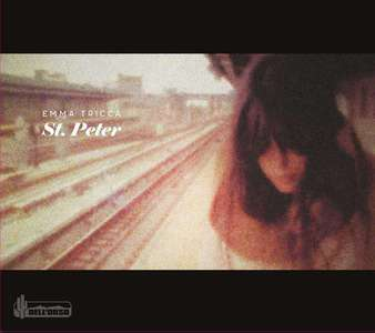 'St. Peter' by Emma Tricca