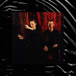 'Inside The Rose' by These New Puritans