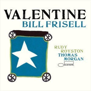'Valentine' by Bill Frisell