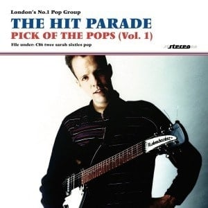 'Pick Of The Pops (Vol 1)' by The Hit Parade