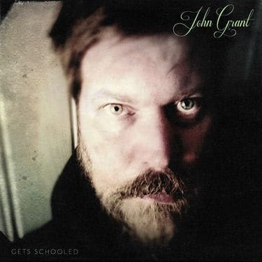 'Gets Schooled' by John Grant