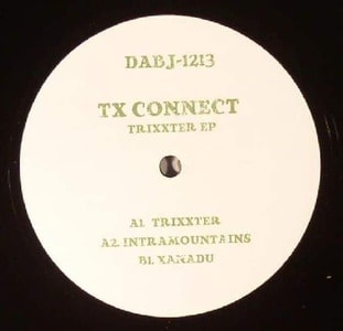 'Trixxter EP' by TX Connect