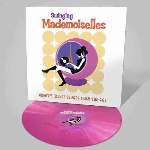 'Swinging Mademoiselles' by Various