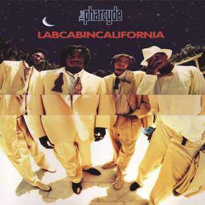 'Labcabincalifornia' by The Pharcyde