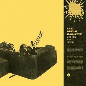 'Modern Meta Physic' by Peel Dream Magazine