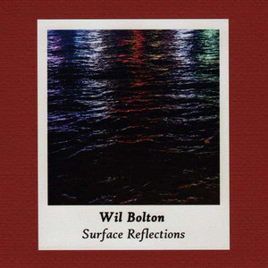 'Surface Reflections' by Wil Bolton