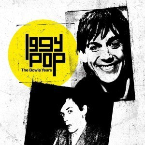 'The Bowie Years' by Iggy Pop