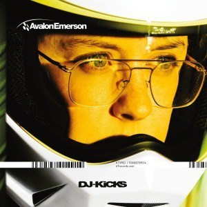 'DJ-Kicks' by Avalon Emerson