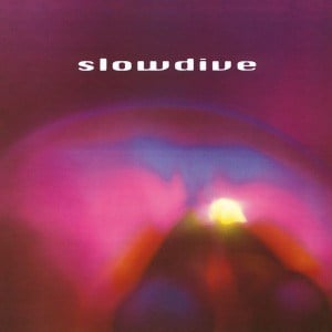 '5 EP' by Slowdive