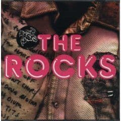 'Asking For Trouble' by The Rocks