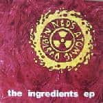 Ingredients EP by Ned's Atomic Dustbin