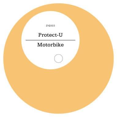 'Motorbike' by Protect-U
