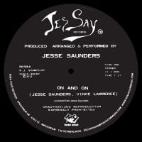 On & On by Jesse Saunders
