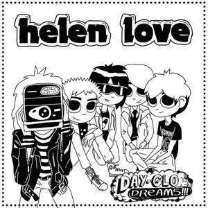 'Day-Glo Dreams' by Helen Love