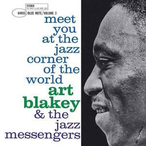 'Meet You At The Jazz Corner Of The World - Volume 2' by Art Blakey