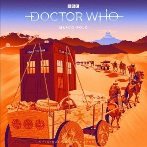 'Marco Polo' by Doctor Who