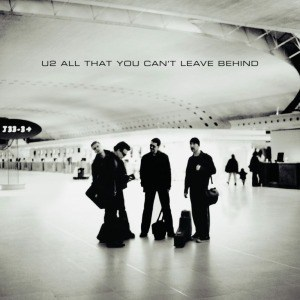'All That You Can't Leave Behind (20th Anniversary)' by U2