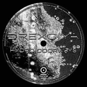 'Hydro Doorways' by Drexciya