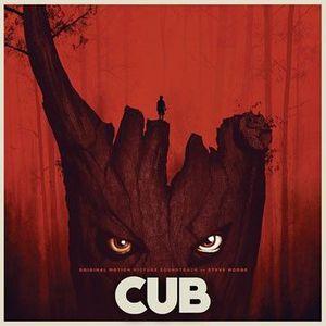 'Cub - Original Motion Picture Soundtrack' by Steve Moore