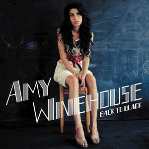'Back To Black (Half-Speed Master)' by Amy Winehouse
