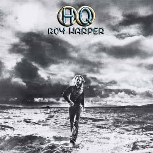 'HQ' by Roy Harper