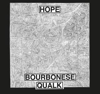 'Hope' by Bourbonese Qualk