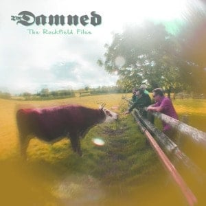 'The Rockfield Files' by The Damned