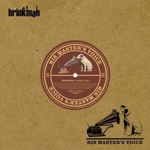 'I Wish' by Brinkman