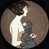 Black Flower EP by Polygamy Boys