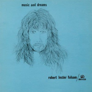 'Music And Dreams' by Robert Lester Folsom