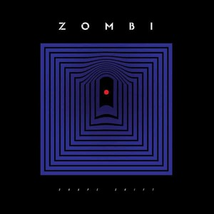'Shape Shift' by Zombi