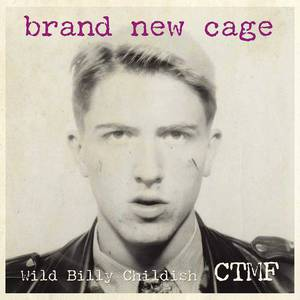 'Brand New Cage' by CTMF