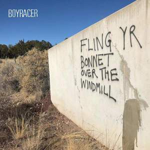 'Fling Yr Bonnet Over The Windmill (The Sarah Singles)' by Boyracer
