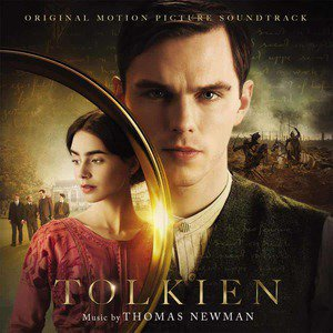 'Tolkien (Original Motion Picture Soundtrack)' by Thomas Newman