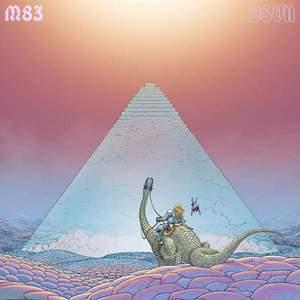 'DSVII' by M83
