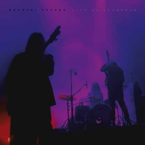 'Live at Roadburn' by Oranssi Pazuzu