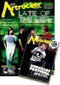 Issue 82 by Artrocker