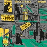 The Birth of Funk by Various